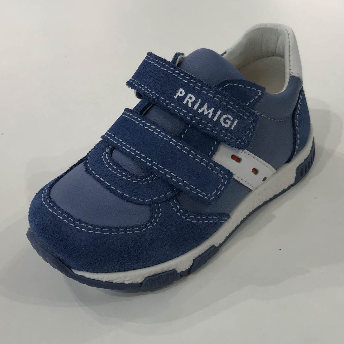 39c264ef767b Primigi First Shoes - Navy - 3413944/70 PLAY SPORT