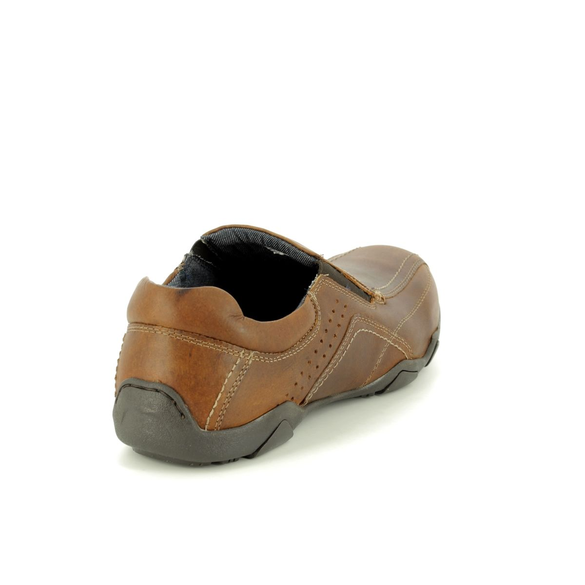 0f53489800 Red Tape Casual Shoes - Tan - 9104/11 DERWENT