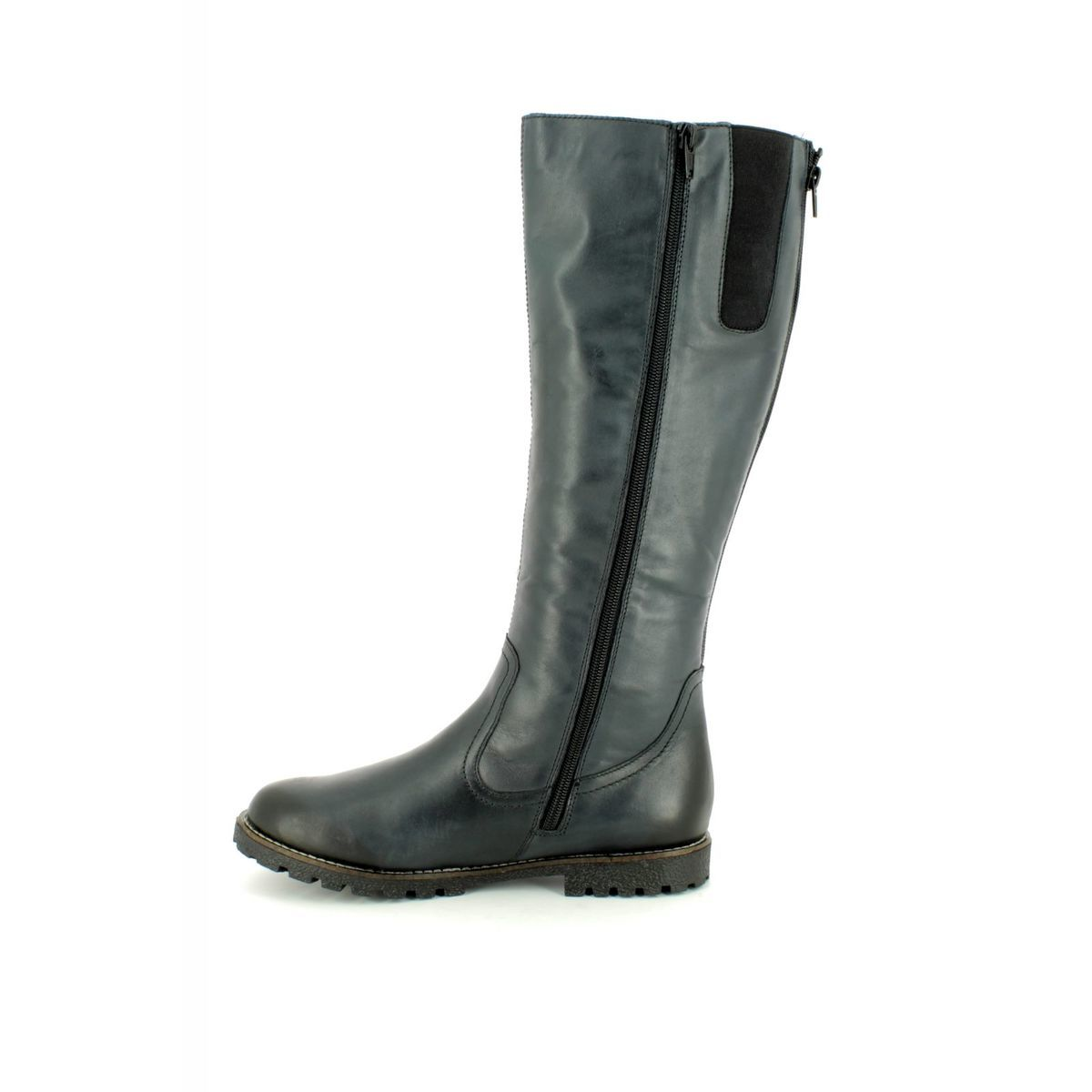 Leather Boots 1 1 25509 21: Buy Tamaris Boots online!