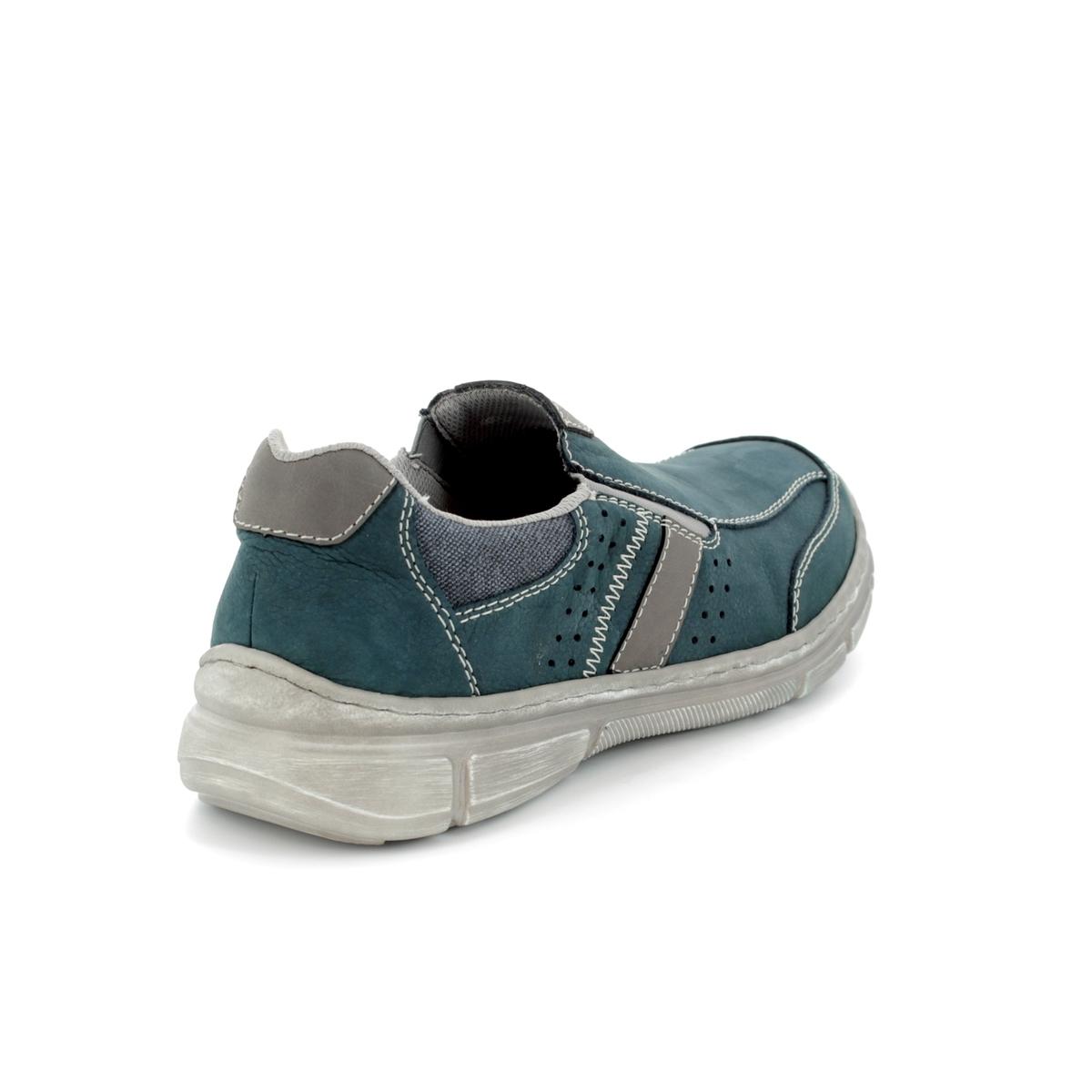 e757fbd1f7 Rieker Casual Shoes - Navy - 13752-14 JAIPUR