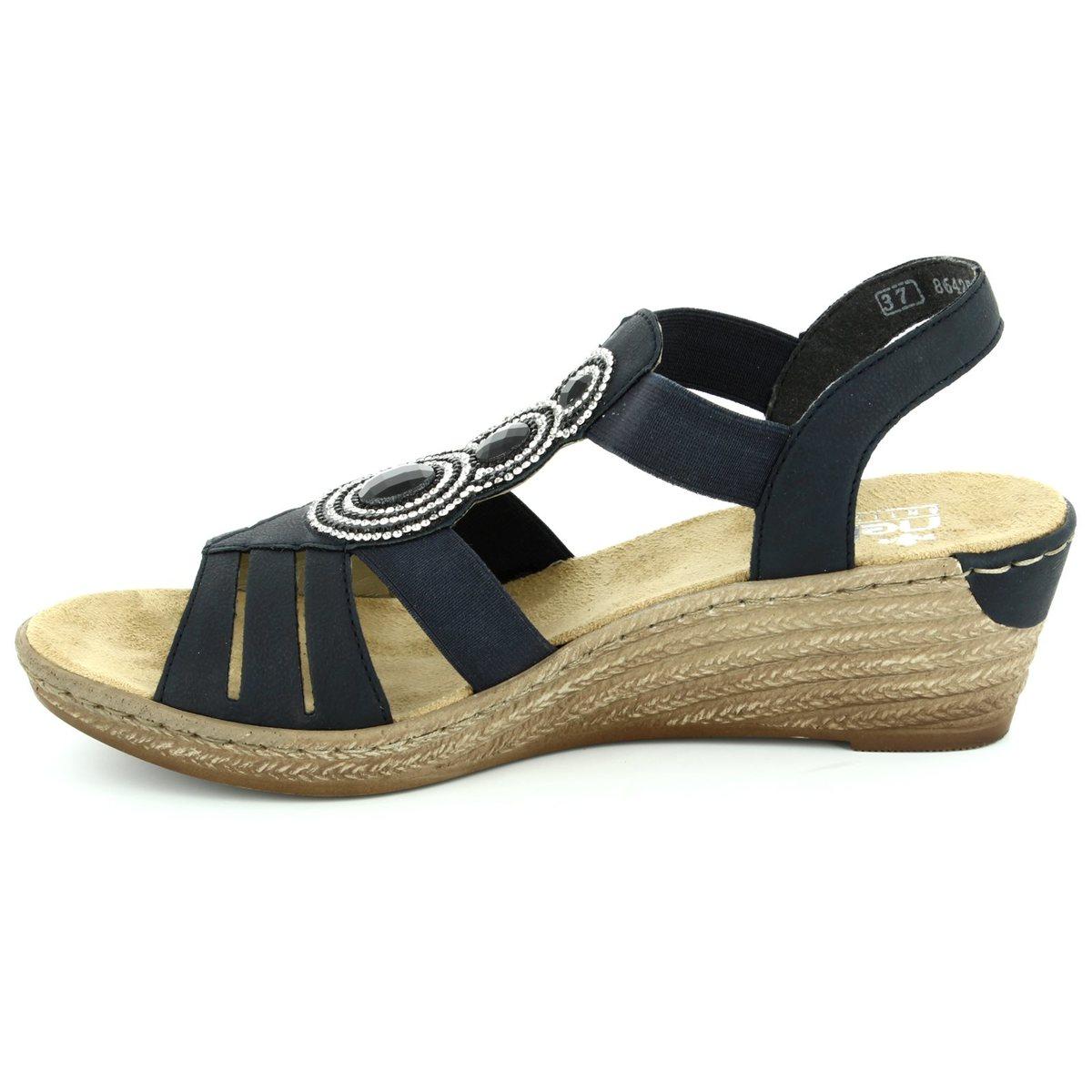 rieker sandaler 2016
