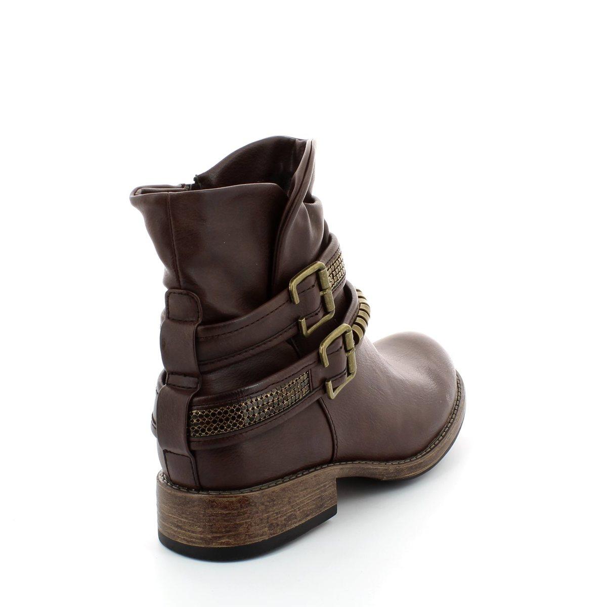 e405315f2091 Reiker Boots   American Go Association