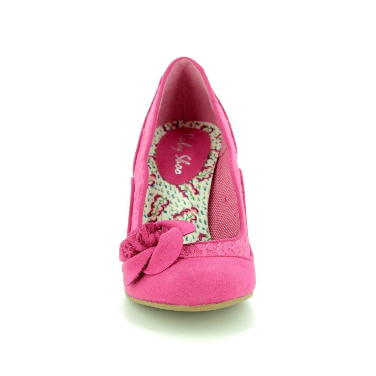 0ef653f549b7 Ruby Shoo High-heeled Shoes - Fuchsia - 09297 62 VERONICA