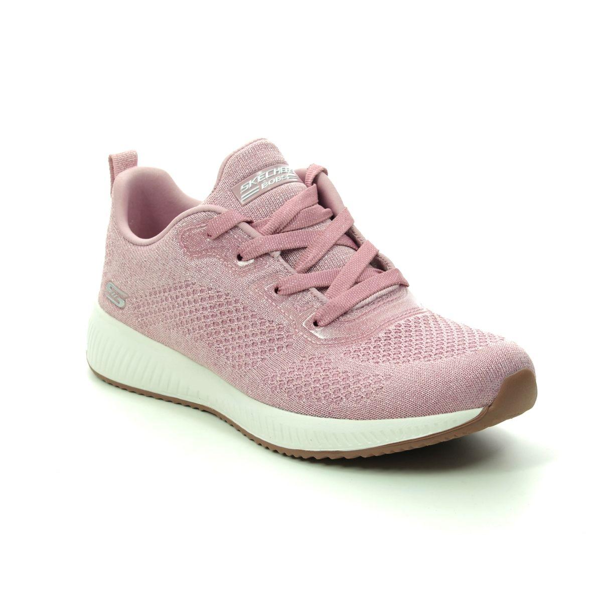 Skechers Bobs Squad 117006 PNK Pink