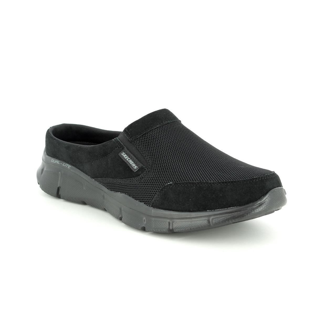 skechers no back shoes