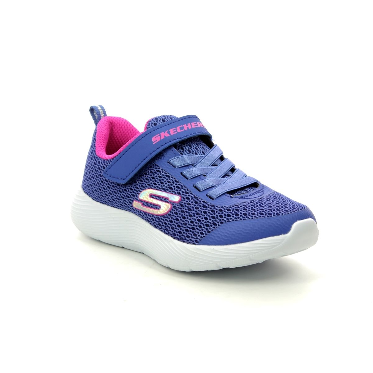 cd5083cfd2e Skechers Dyna Lite 83070 BLHP Blue-Pink trainers