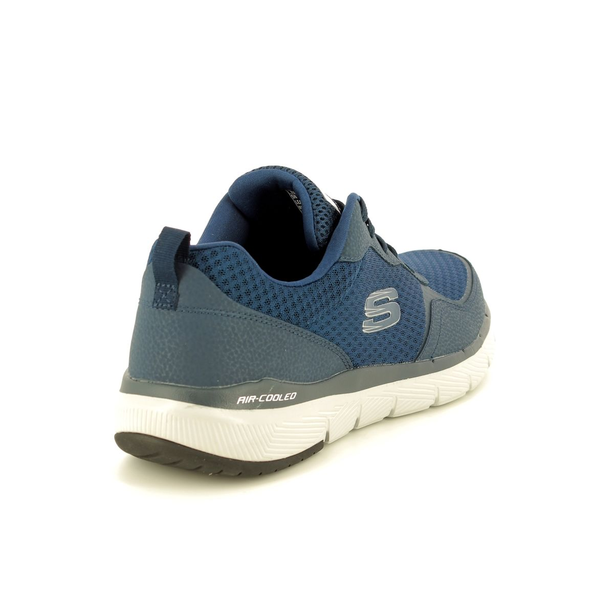 Skechers Flex Advant 3 52954 NVY Navy trainers