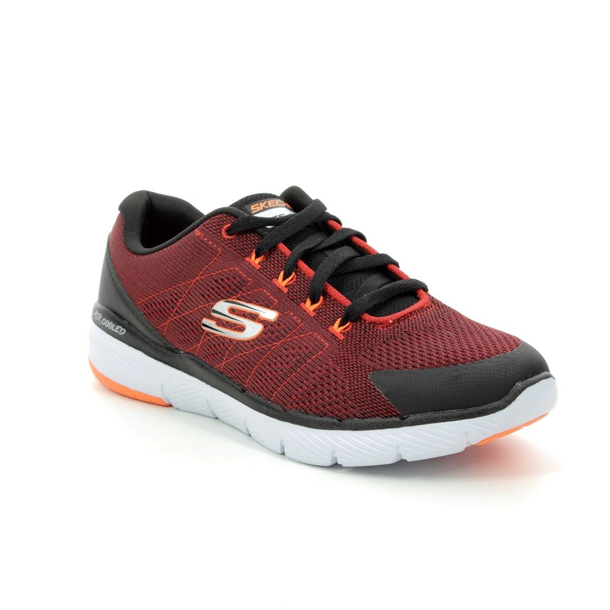 06d36330b5b6d 98140 Flex Advant Jnr at Begg Shoes & Bags