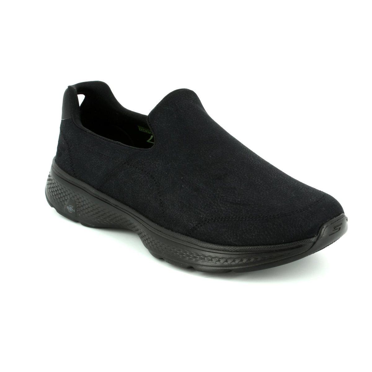 Skechers Zapatos De Los Hombres Van A Pie Uk Qjc3G