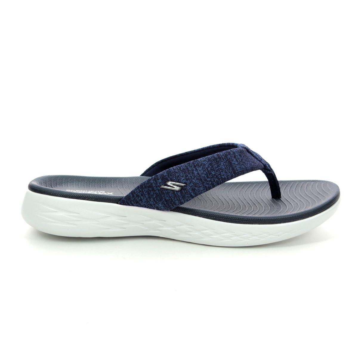 Skechers Preferred 15304 NVW Navy Toe