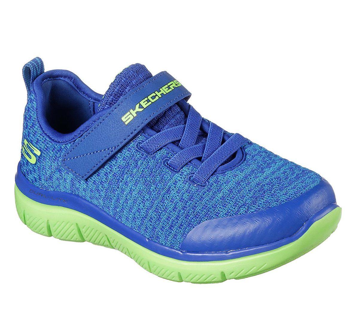 7abcb3f3cf8c Skechers Quick Jolt 97498 BLLM Blue trainers