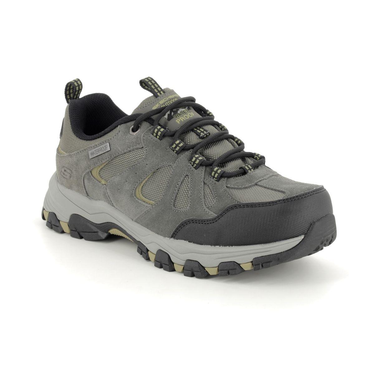 skechers outdoor shoes