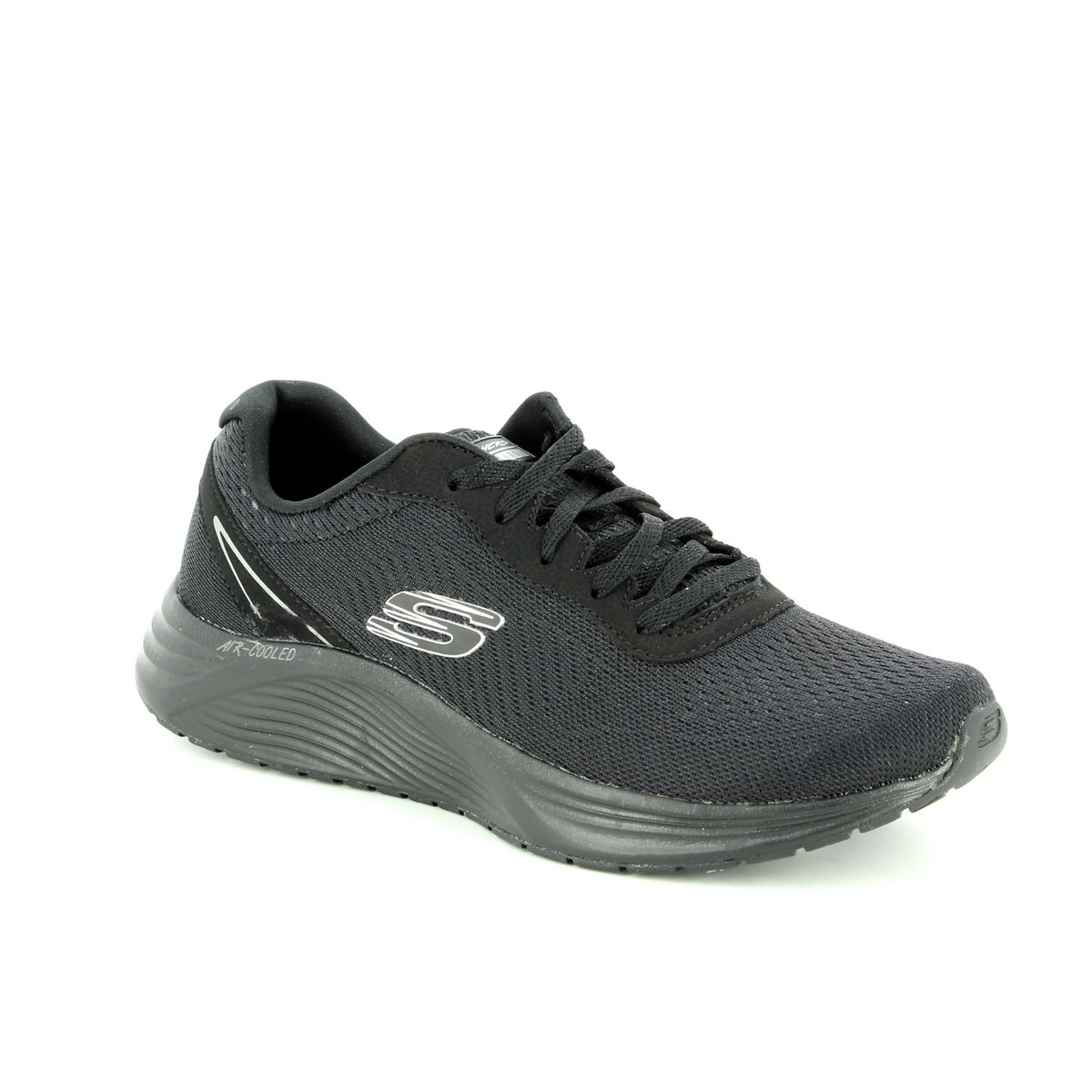 a515a81f896 Skechers Skyline 13047 BBK Black trainers