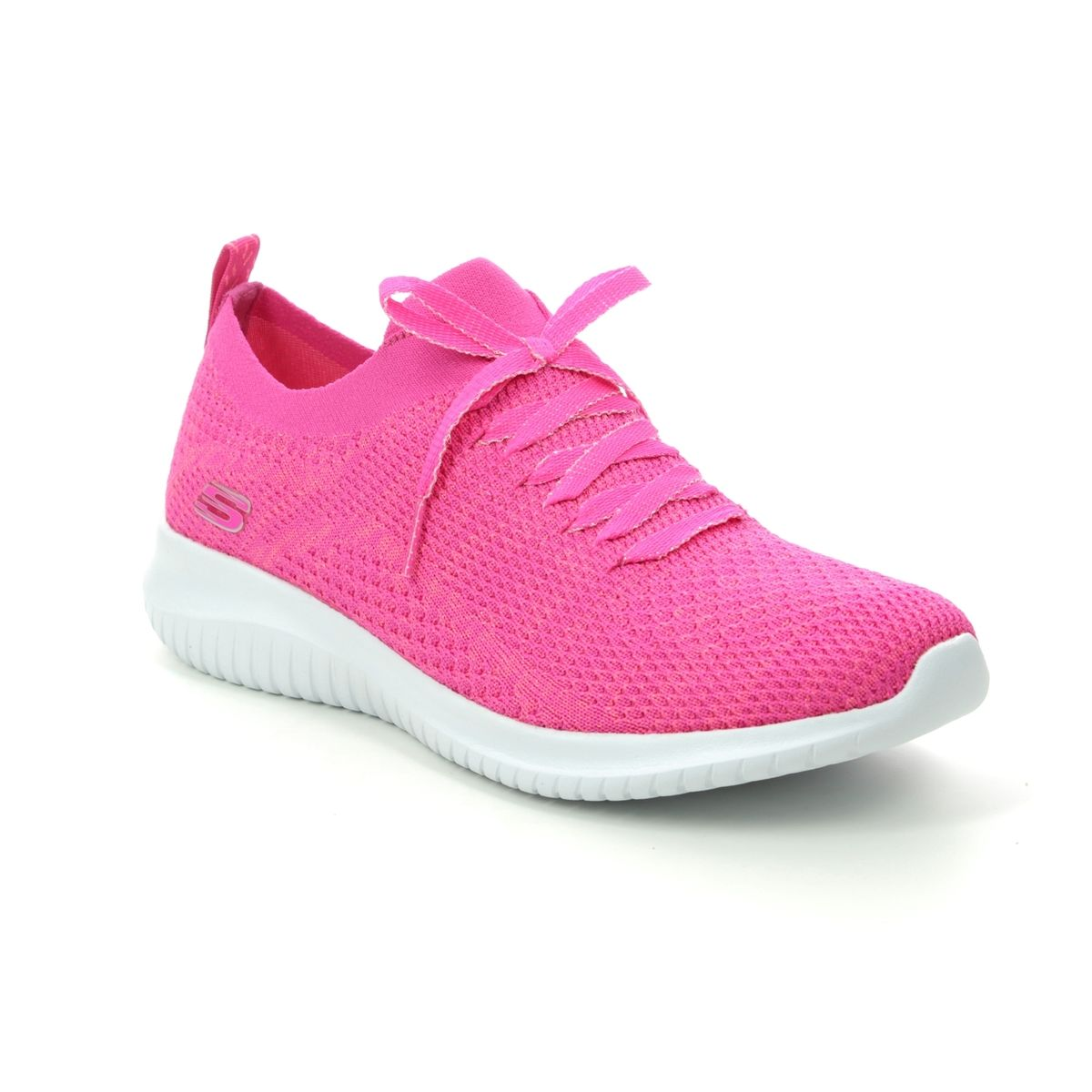 skechers trainers pink