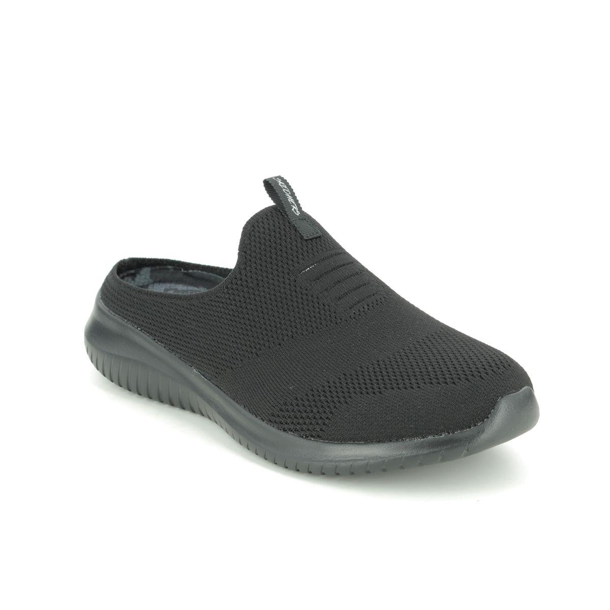 Skechers Ultra Flex Mule 149034 BBK
