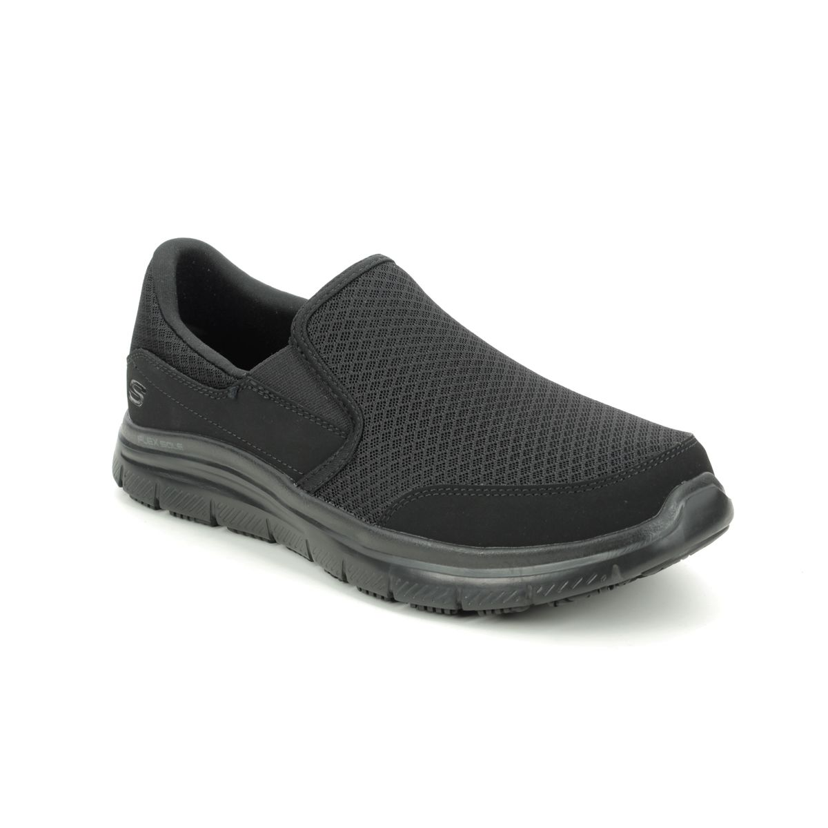 skechers backless sneakers