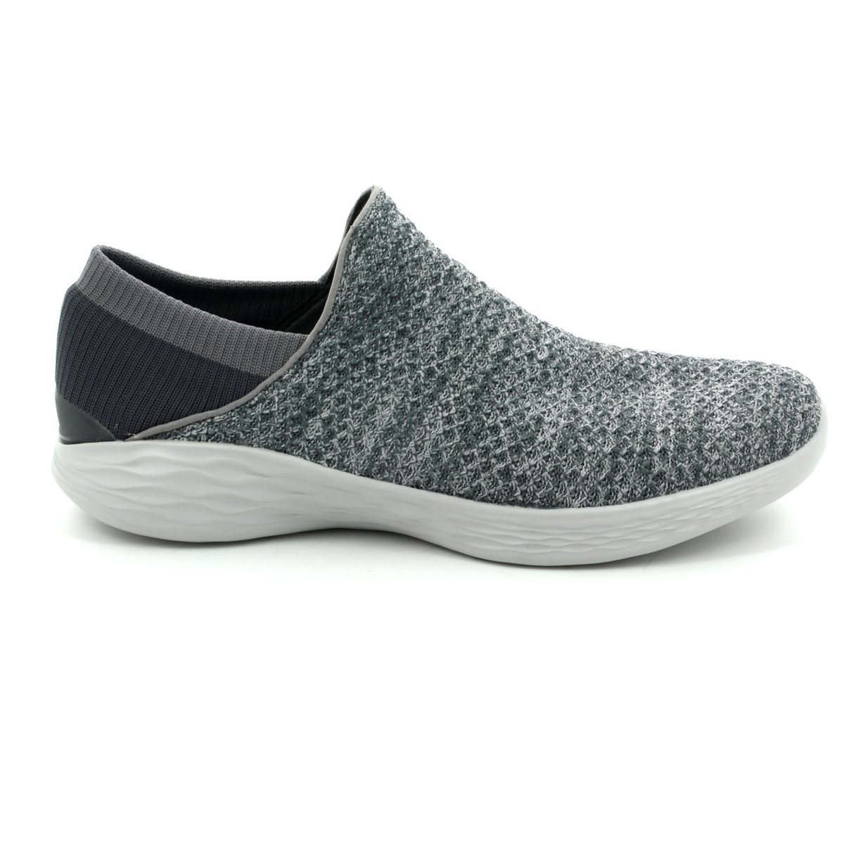 From boots and trainers to flip-flops and slip-ons, Skechers offers a range of comfortable and stylish casual footwear. The collections feature innovative technology mixed with colourful everyday styling, perfect for people on the go.