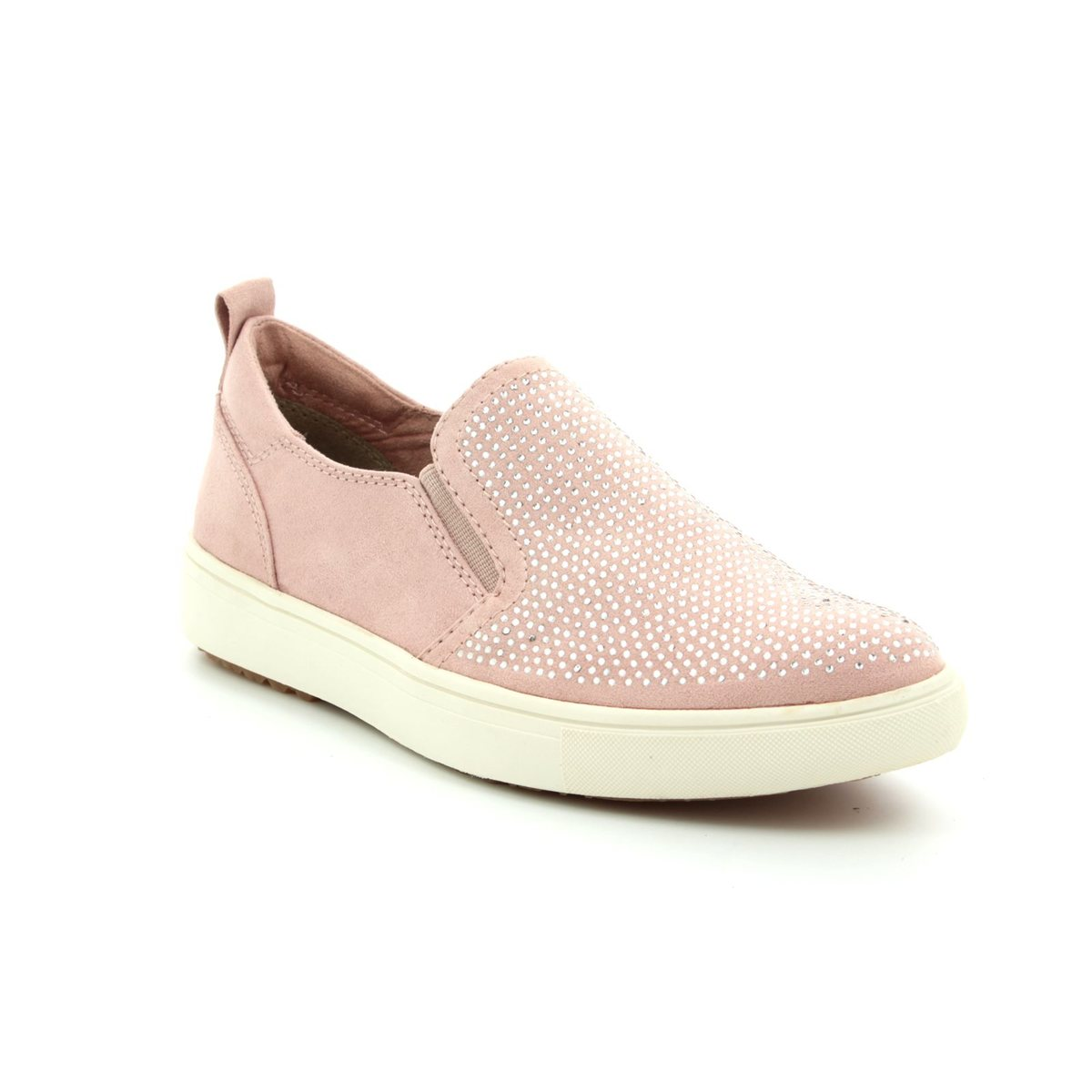 Tamaris Omoto women's Slip-ons (Shoes) in Authentic Buy Cheap Outlet Locations Cost Cheap Price Cheap Sale Outlet Locations QrCB0dJ