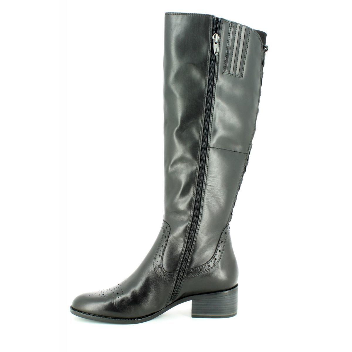 tamaris damen 25541-21 hohe stiefel