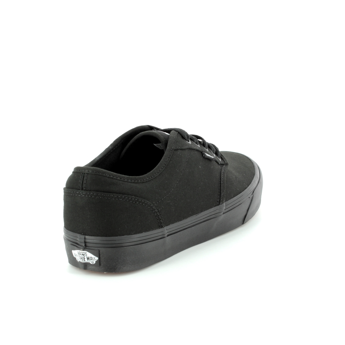 vans atwood leather junior shoes nz