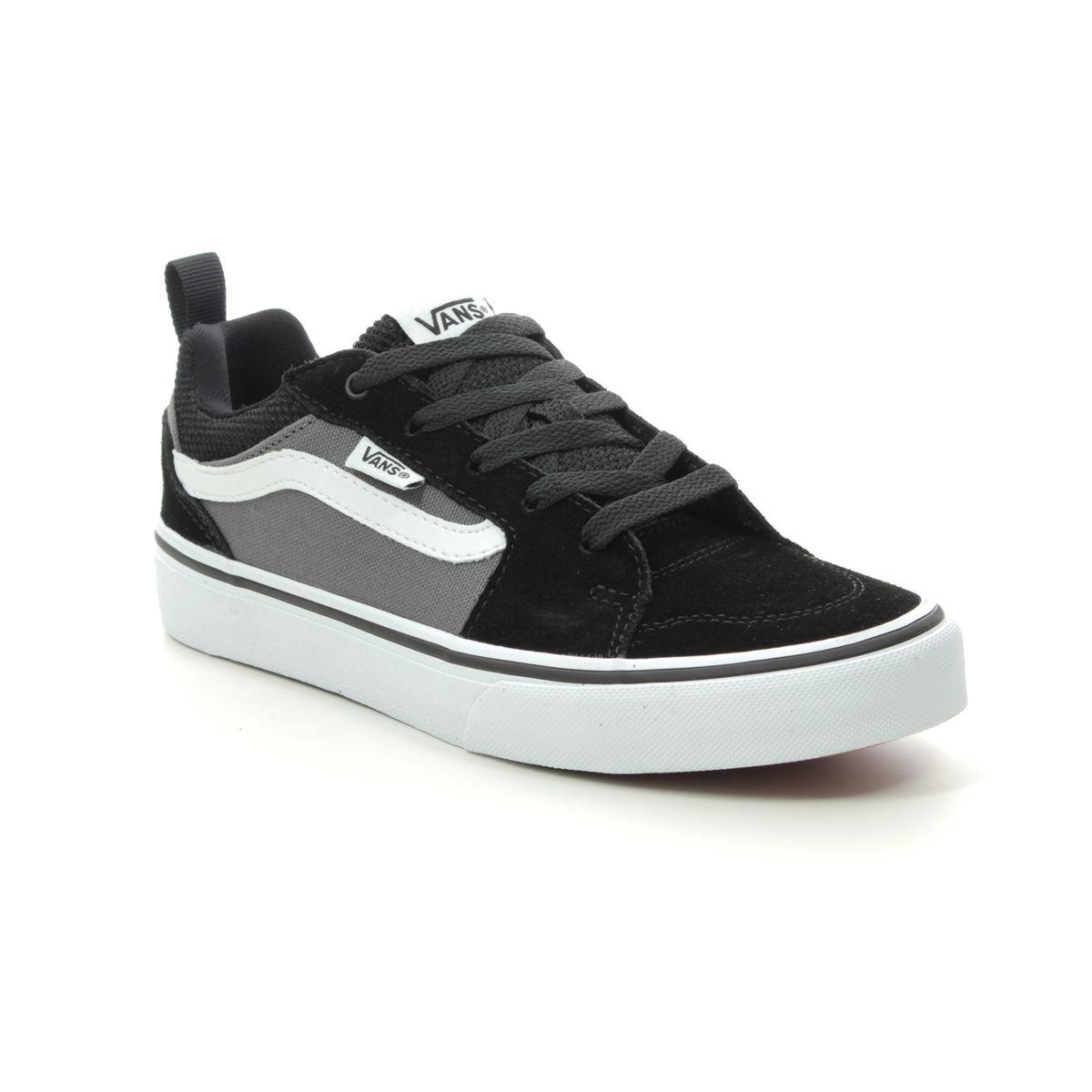 Vans Filmore Youth VN0A3MVPU-G71 Black