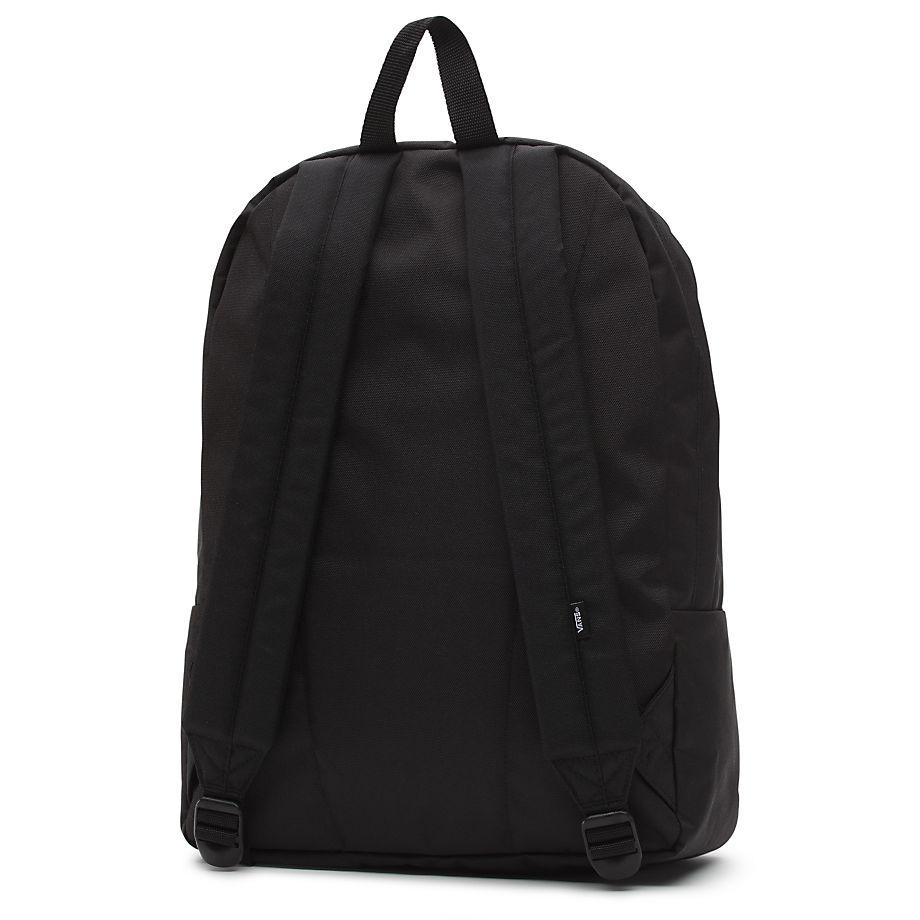 d3a4d195ac Vans Backpacks And Bags - Black multi - V00ONIY28 32 OLD SKOOL BACKPACK