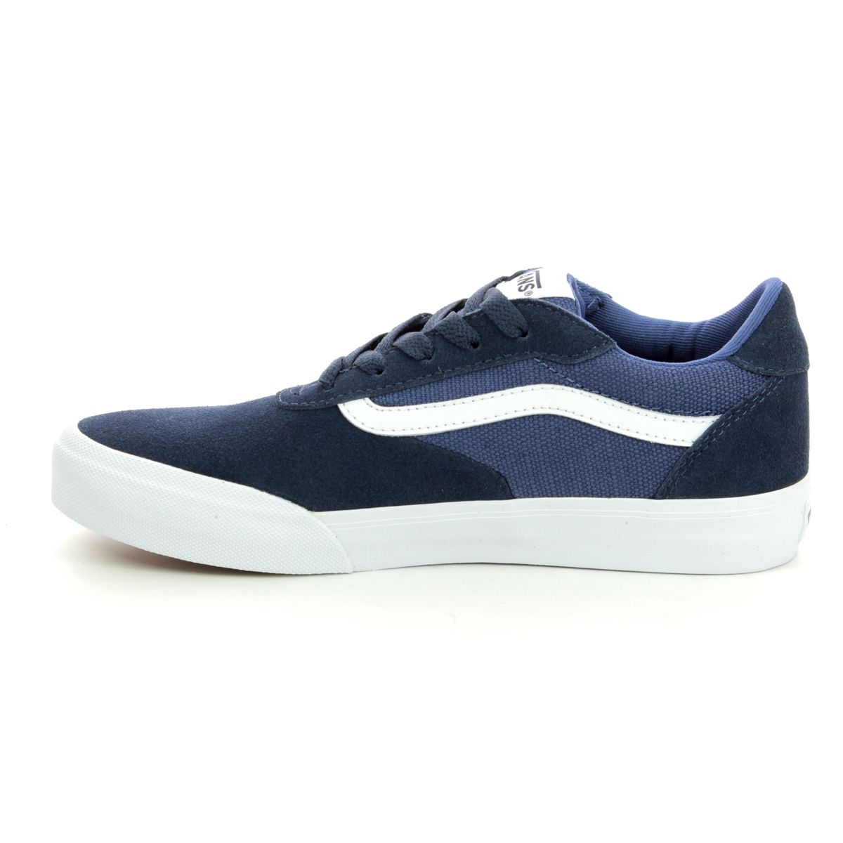 5bd30f137c Vans Trainers - Navy - VN0A3WMXV G6 PALOMAR YOUTH