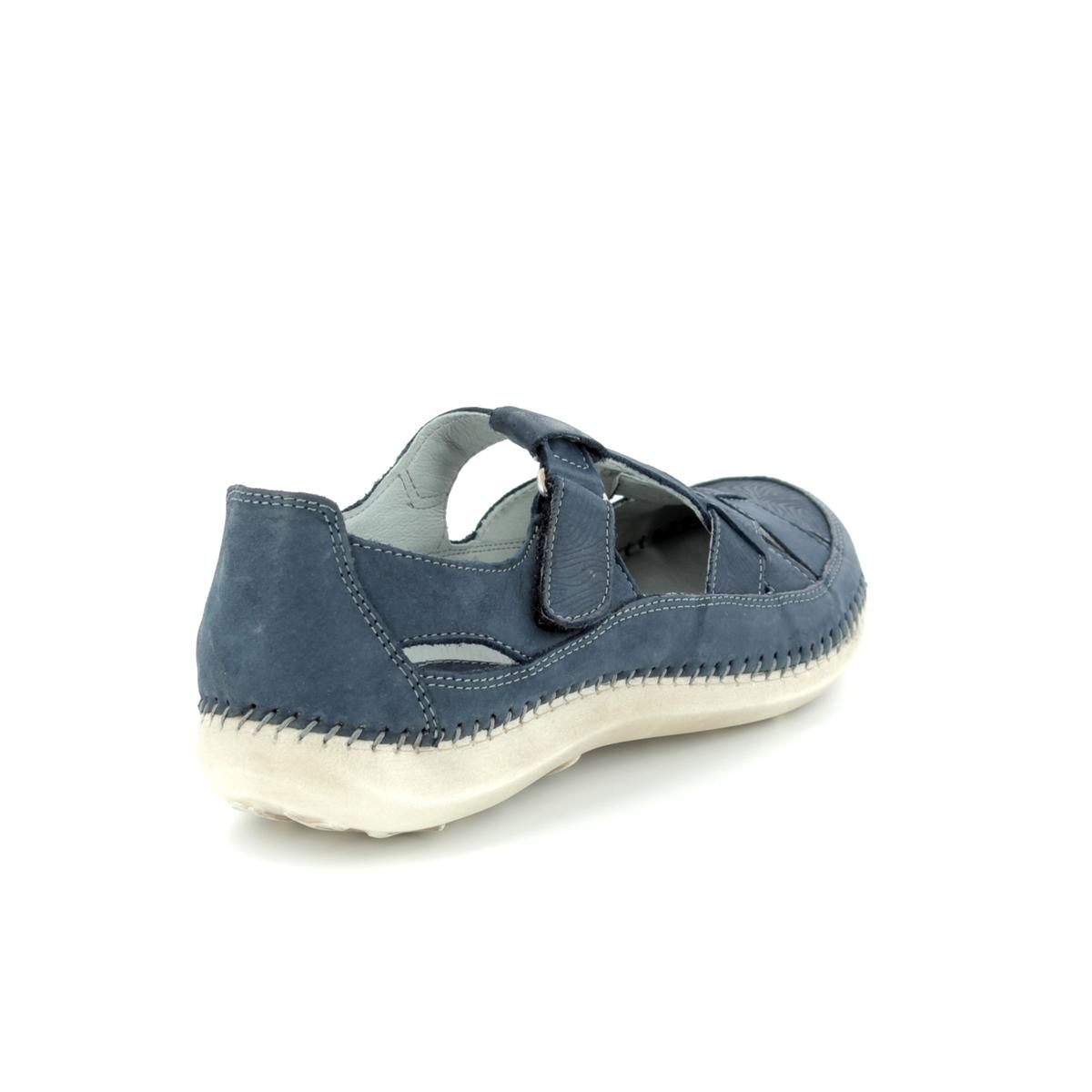 Daislat 7105-16030 Blue Comfort Slip